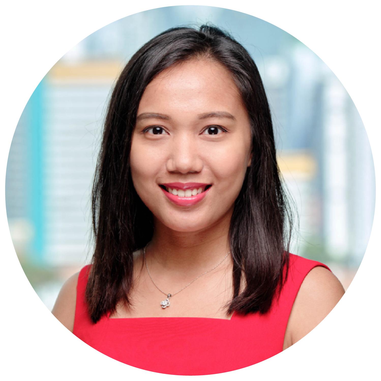 Kathryn Phyo