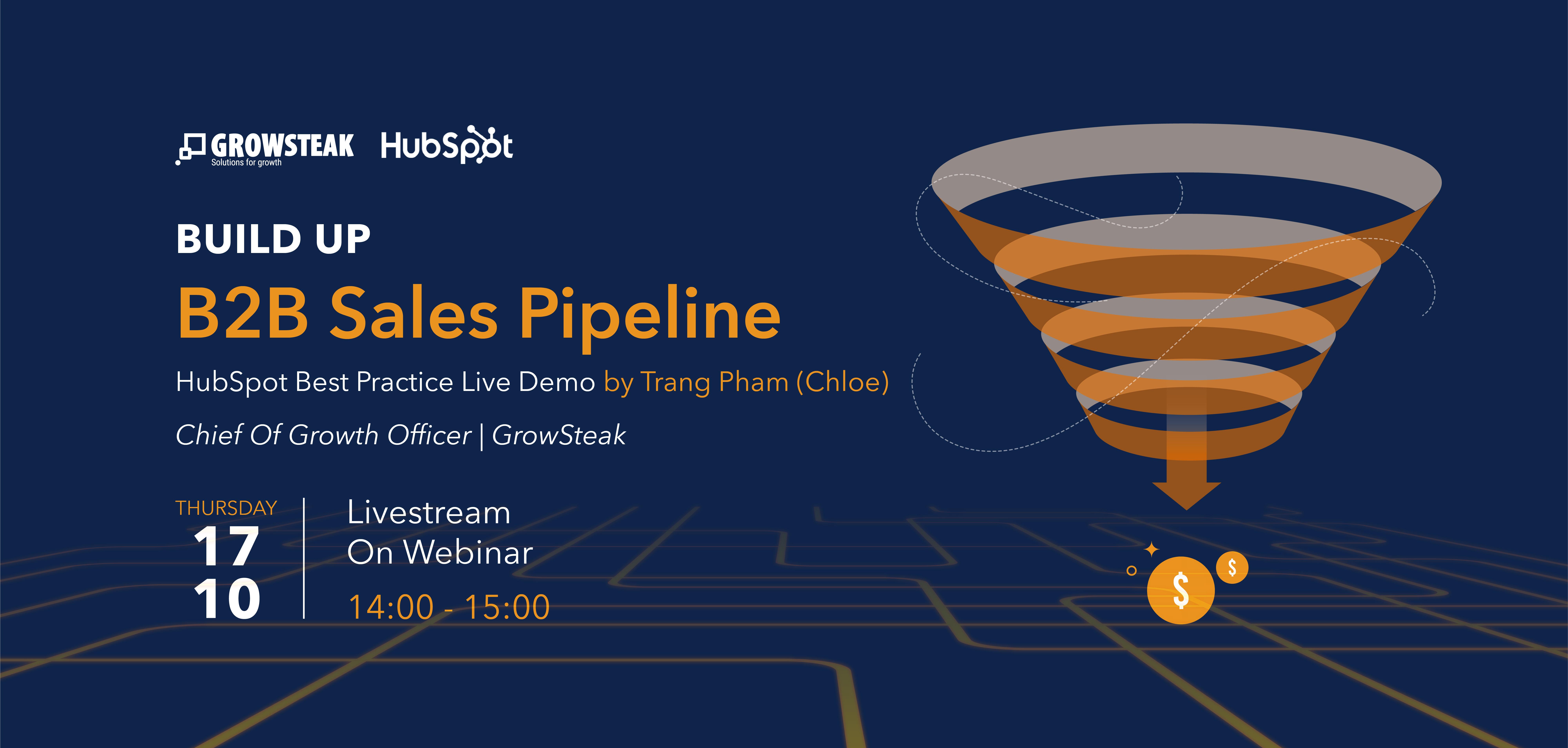 Webinar_Sales Pipeline