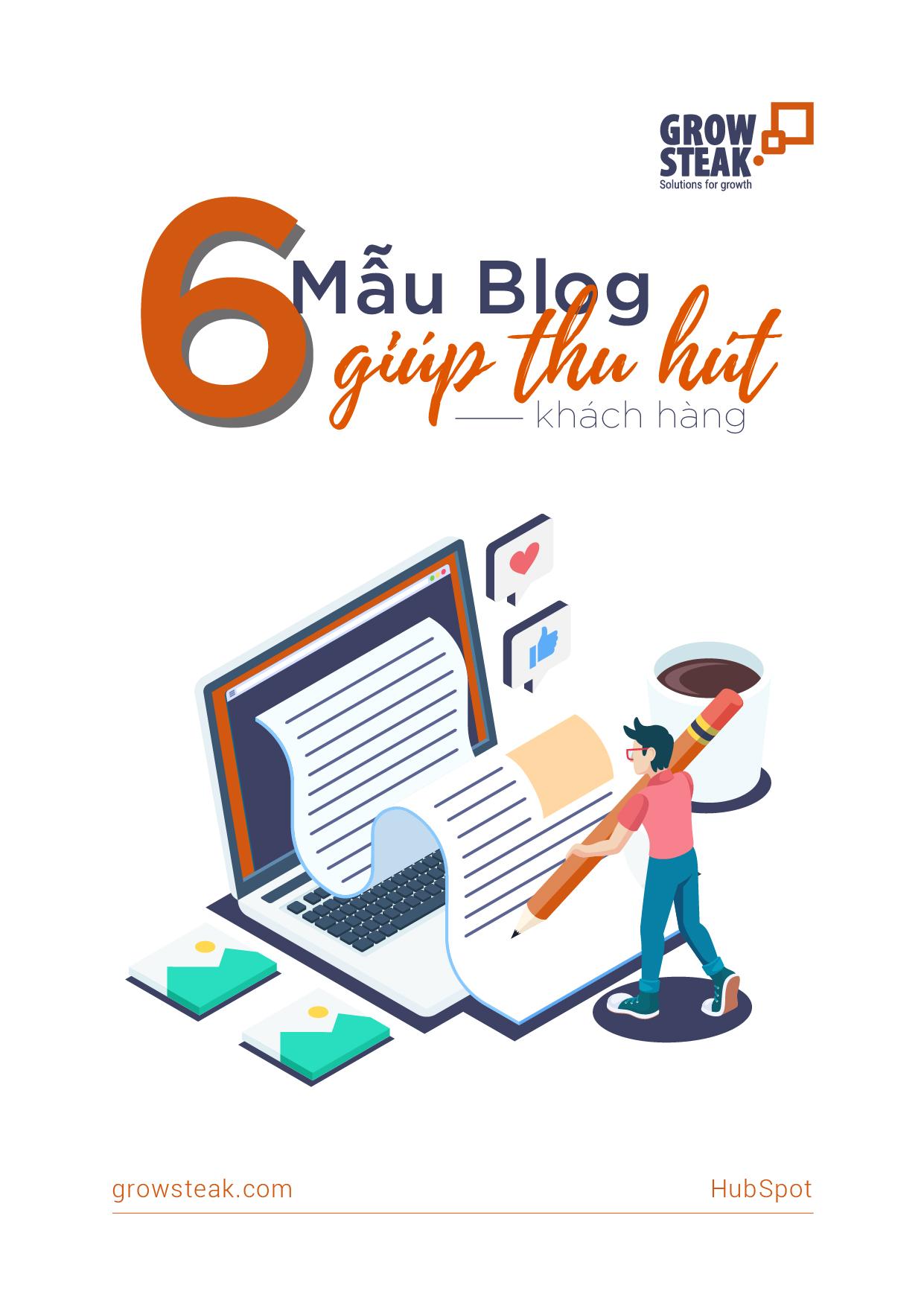 [COVER] 6 mẫu blog giúp thu hút khách hàng-01