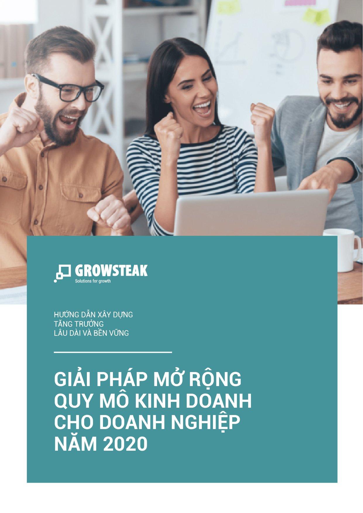 [EBOOK] Giải pháp mở rộng quy mô kinh doanh cho doanh nghiệp năm 2020-01